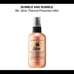 Bumble and Bumble thermal protection mist